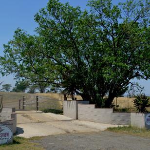 Drakensview Entrance