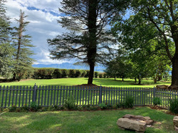 Honey Cottage View