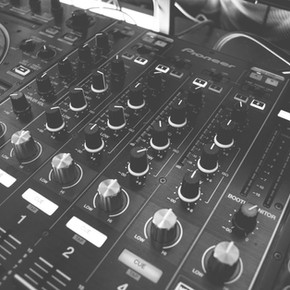 Music Production: EQ for Mixing your Music