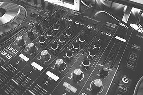 Music Mixing Equipment