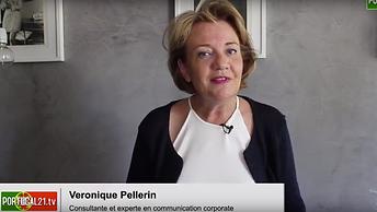 Le billet de Communication du mois par Veronique Pellerin
