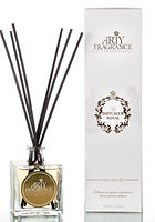 Les diffuseurs de parfums Arty vous envouteront de leurs senteurs baroques