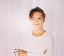 Photo portrait de Veronique Pellerin de VP conseils