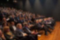 Conférence à laquelle à participer l'experte Veronique Pellerin en Marketing