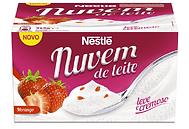 Projet Nestle