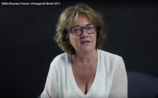 Le billet du mois de Veronique sur les liens entre le Portugal et la france