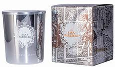 Bougie Baroque - La Sans Pareille de Versailles