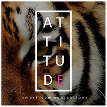 Attitude smart communication est la société de communication dont Pellerin est associée