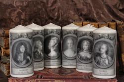 Les cierge arty fragrance versailles