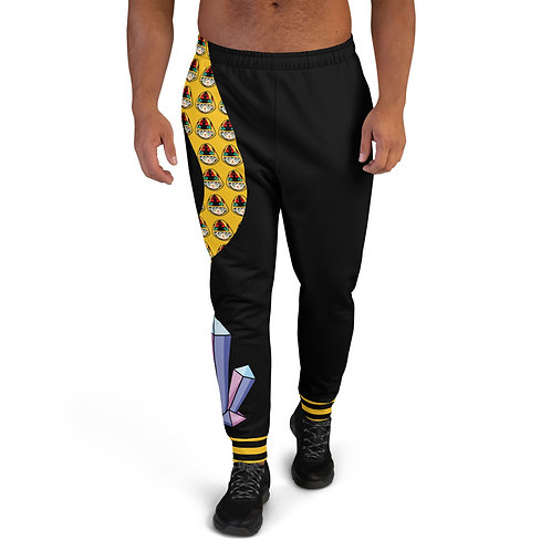 PatchesFlows Joggers
