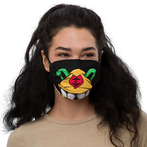 PatchesFlows Face Mask