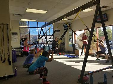 Personal Trainer Reno Nevada