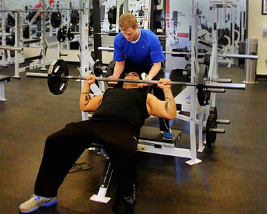 personal trainer Reno NV, personal training, Reno fitness class, Zach Tavcar