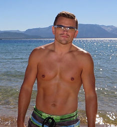 David Orton After Training, Reno NV Personal Trainer, Personal Training
