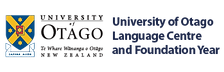University of Otago Language Centre and