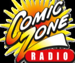 Comic Zone Radio - Jul 26, 2005