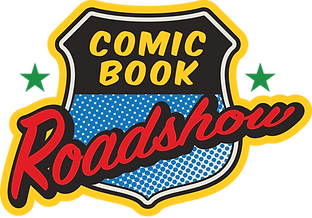 Comic Book Roadshow