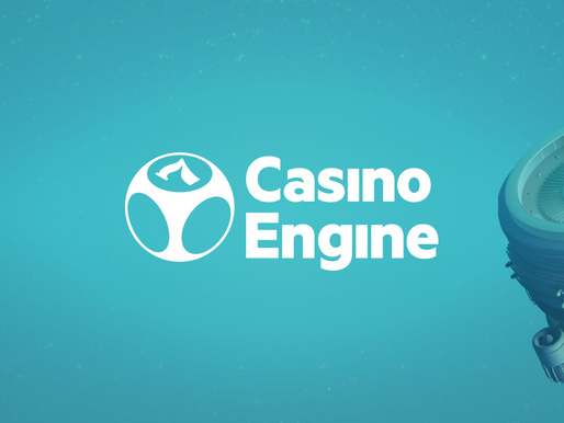 Incentive Games integrates with CasinoEngine