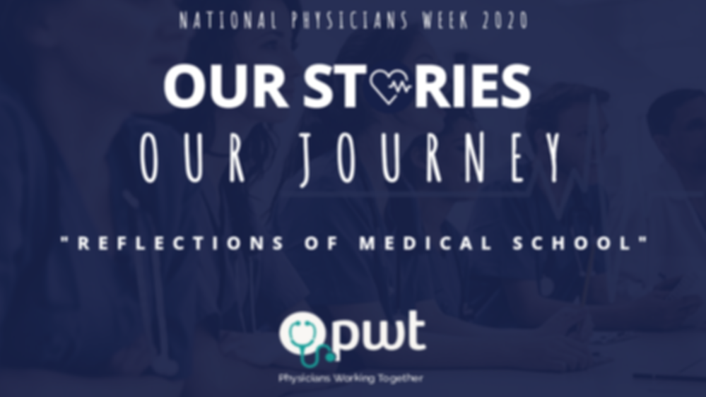 PWT National Physicians Week 2020