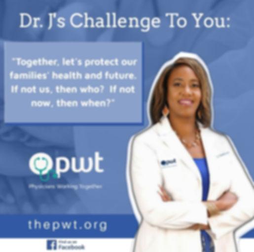 Dr. J's Challenge