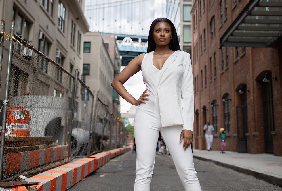 The Michelle Suit