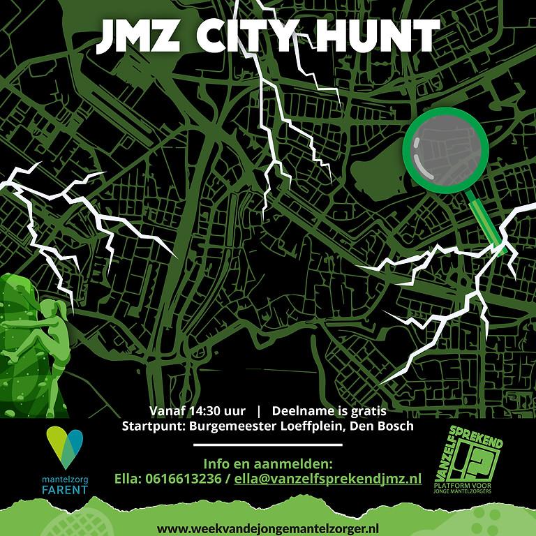 JMZ CITY HUNT