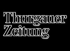 Zeitungsbericht in der Thurgauer Zeitung