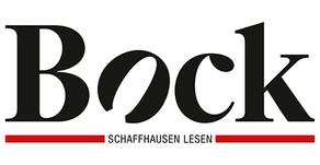 Zeitungsbericht im Schaffhauser Bock