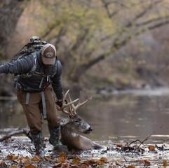 River Buck