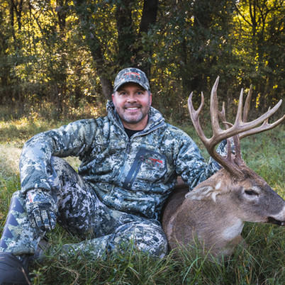 Choctaw Hunting Lodge