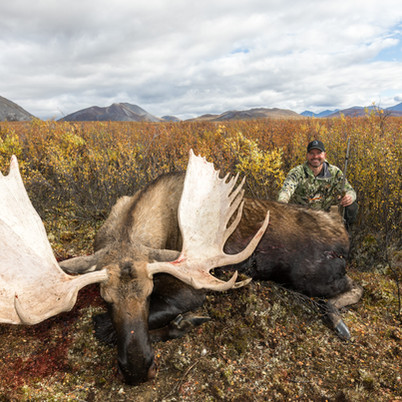 Northwest Territories Outfitters