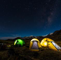 New Zealand Spike Camp