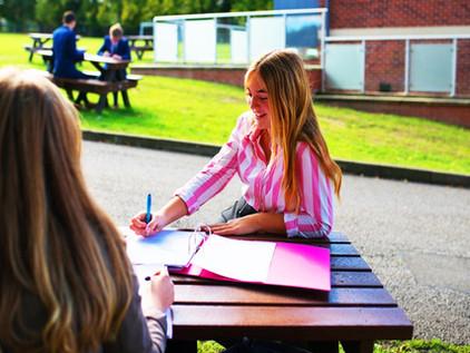 GCSE & A Level Plans