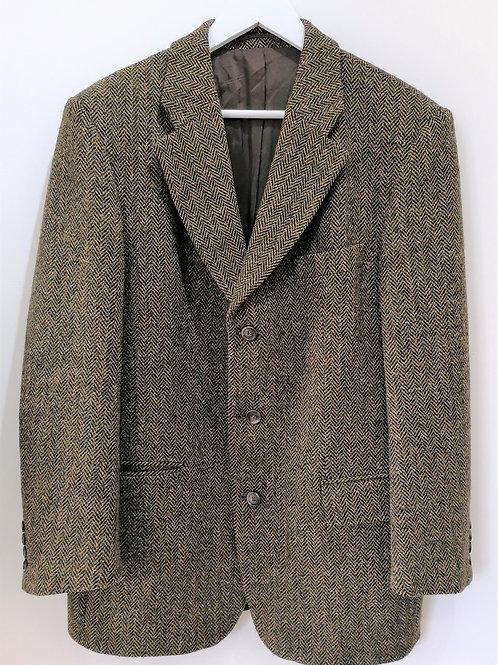 Vintage Stylemaster Harris Tweed Jacket