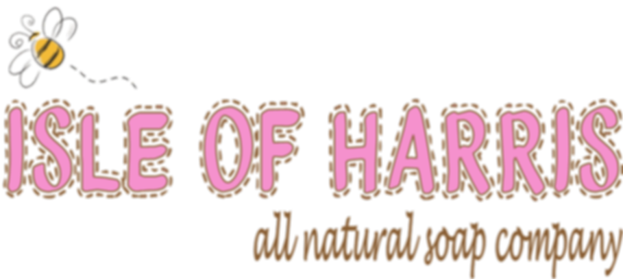 Isle of Harris all Natural Soap company