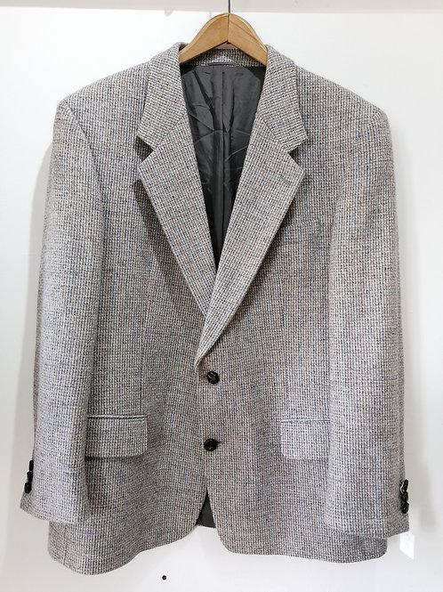 Vintage Walbusch Harris Tweed Jacket