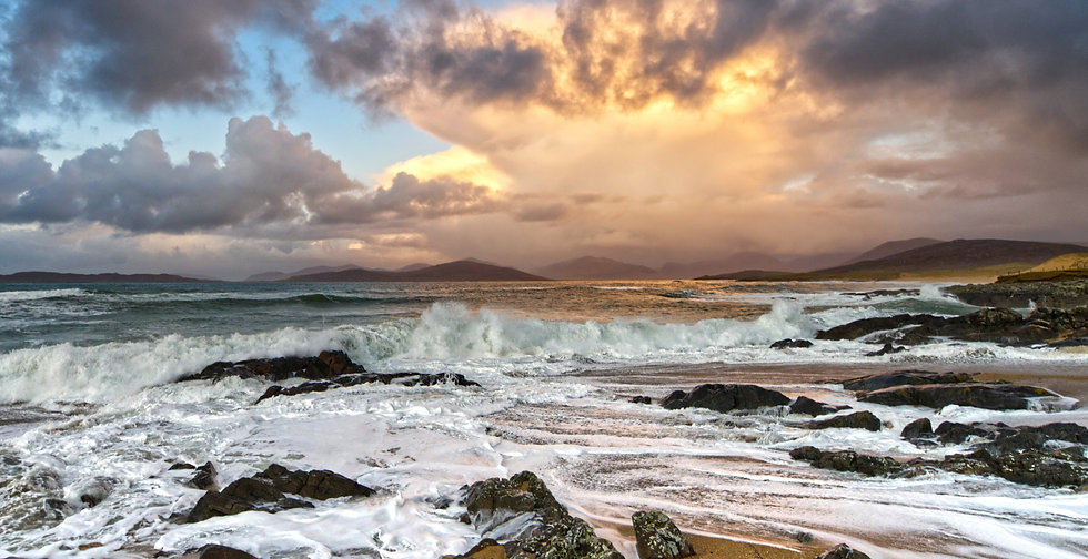 Isle of Harris 365 Photography