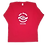 Thumbnail: Red Long Sleeve FNM T-shirt