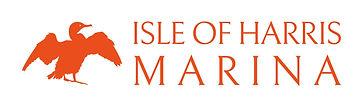 IoH Marina main logo portrait- orange-01