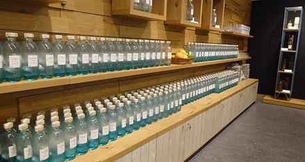 Isle of Harris Distillers