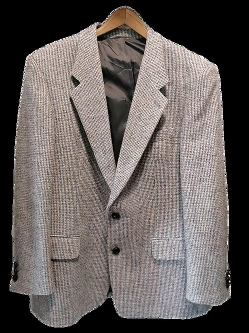 Vintage Peeka Cloppenburg Harris Tweed Jacket
