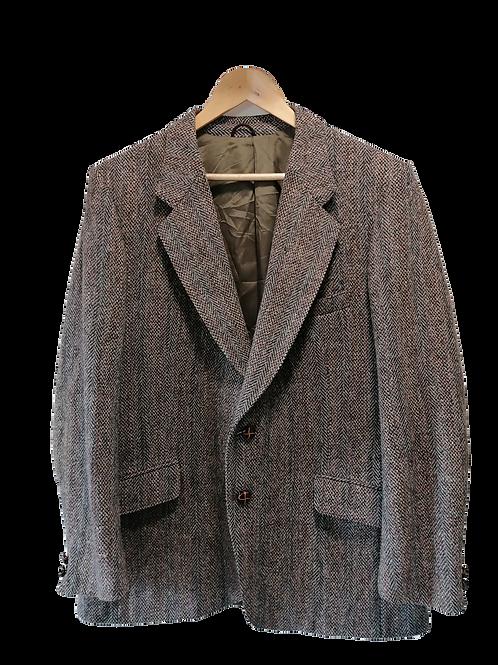 Vintage Leishman Harris Tweed Jacket