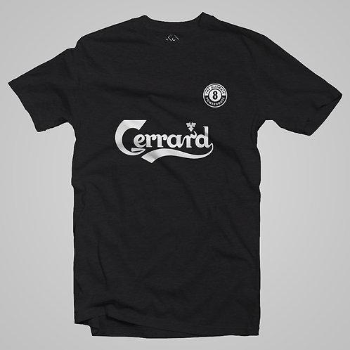 GERRARD x CRLSBRG T-Shirt