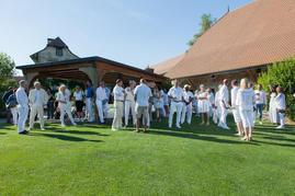 Golf Vuissens Events
