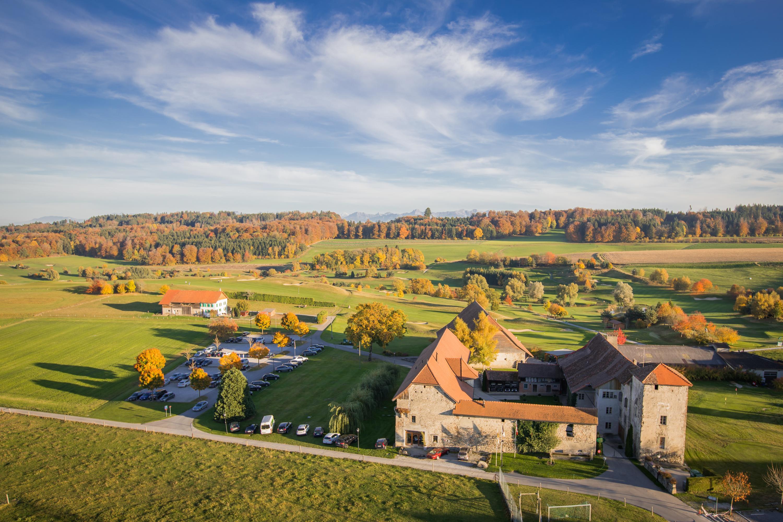 Château Golf Vuissens