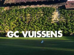 Golf Vuissens Accueil