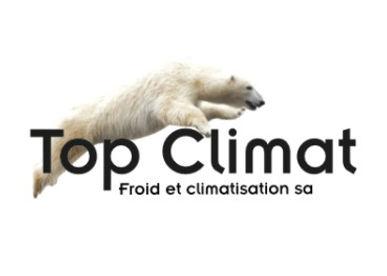 Golf Vuissens Partenaire Top Climat