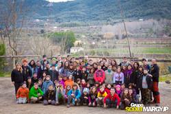 Campamento de Invierno 2011