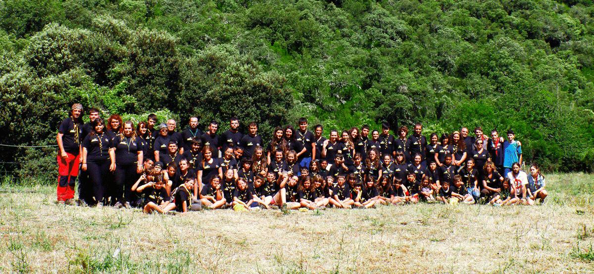 Picos de Europa 2012.