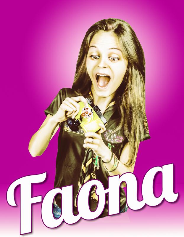 Faona